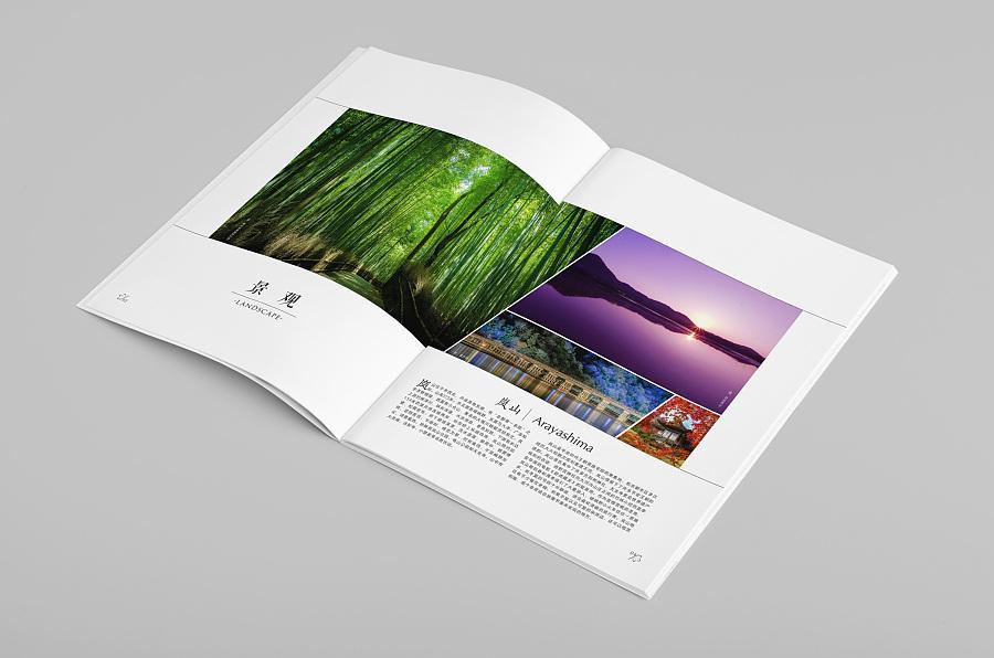 精致的企业画册设计有何优势?